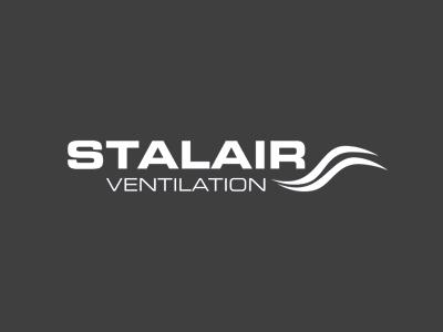 ventilation stalair vspec construction